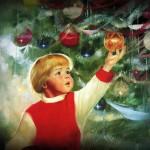 История Рождественской елки