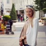 Выпуск 9. Квартира студентки-бьютиблоггера