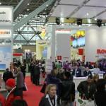 Интерьерные выставки в Москве 2014