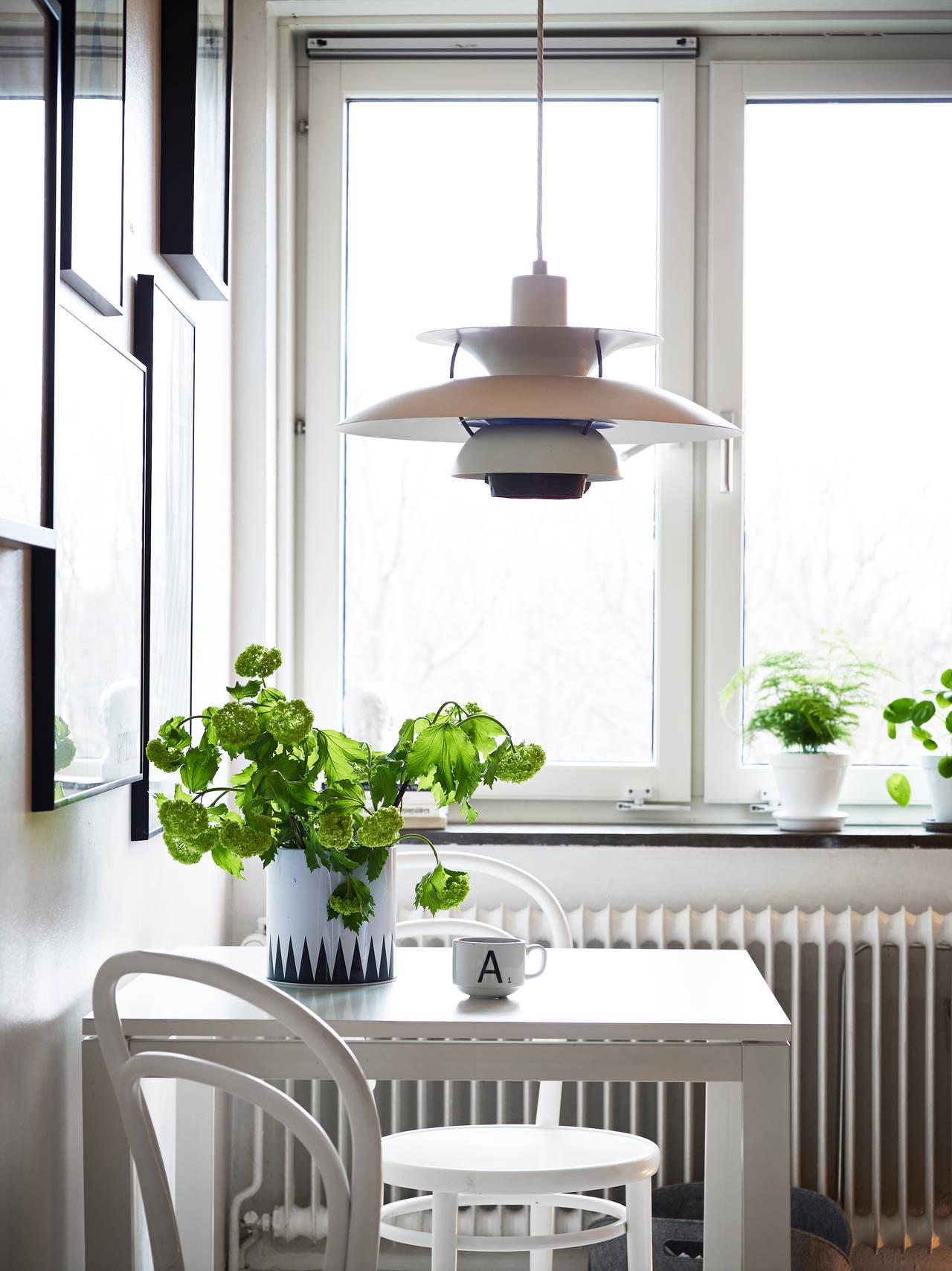 1-комн. квартира в Швеции