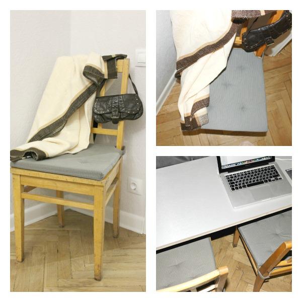 Чехлы на дубовые стулья