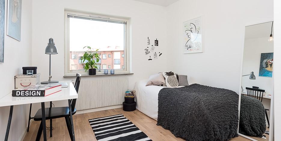 Квартира в Гетеборге