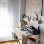 DIY. Рабочая зона Nordic Style